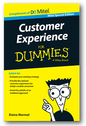CX for Dummies
