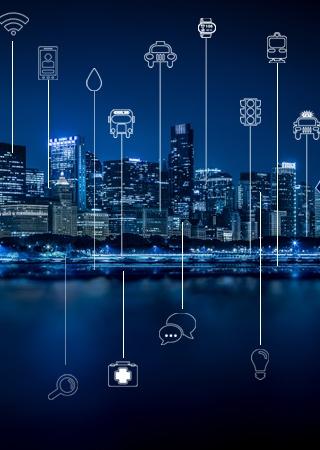IoT digital transformation